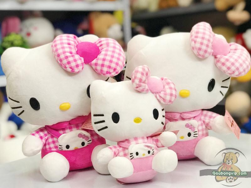 Hello kitty yếm